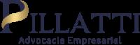 Logo Pillatti Advocacia